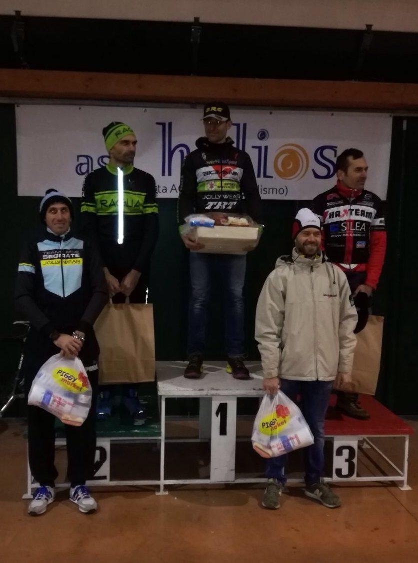 CX Gara Ciclocross Uboldo 10/12/2017