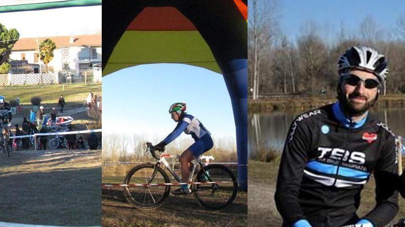 CX Gara Ciclocross Gravellona Lomellina 17/12/2017