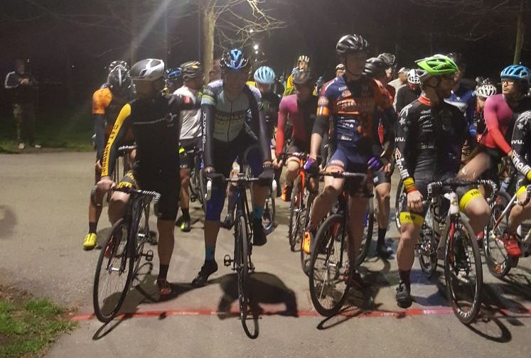 Lambro Night Crit