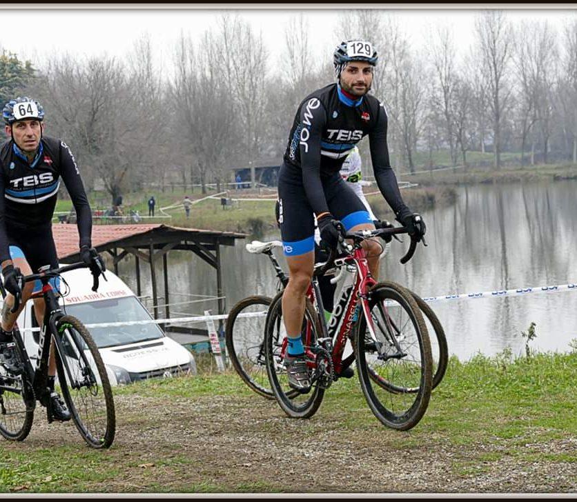 Il nostro Ciclocross